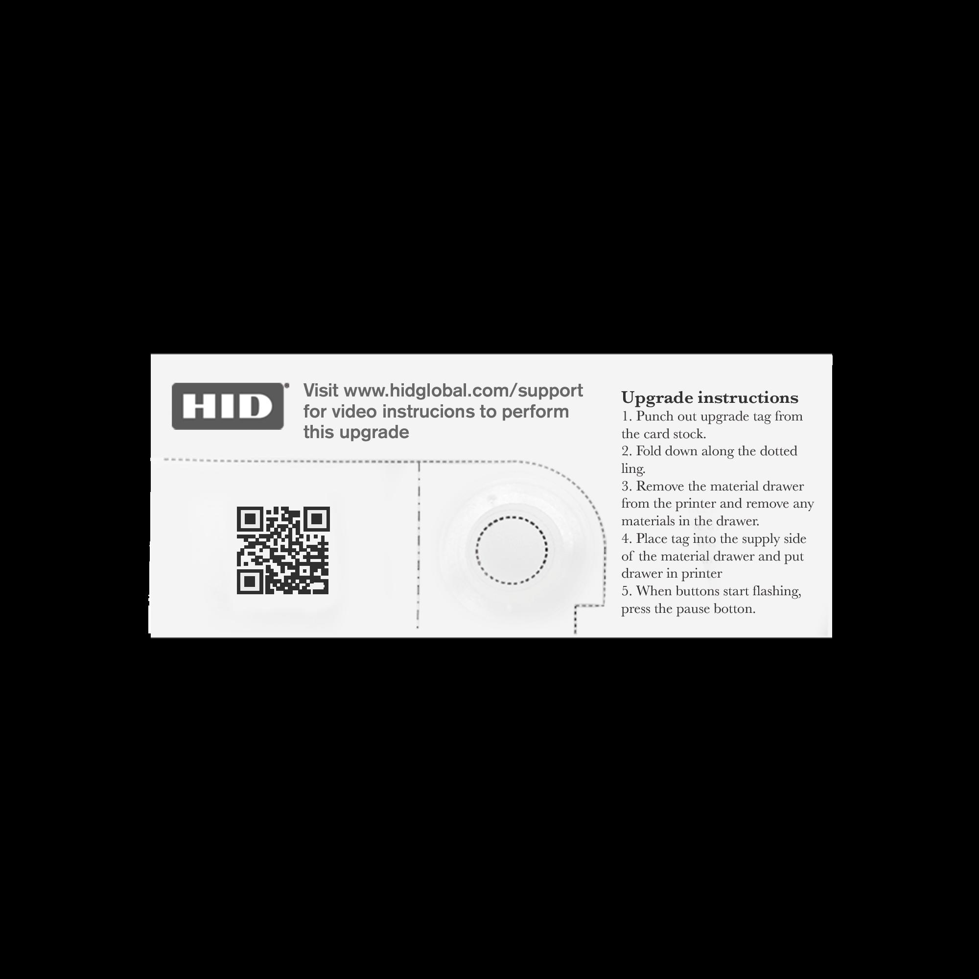 Módulo de Volteo para DTC1500 (Tag para actualización en Campo)