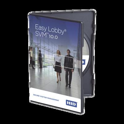 Módulo de mantenimiento Anual de SVM por Copia Para Easy Lobby EL-96000