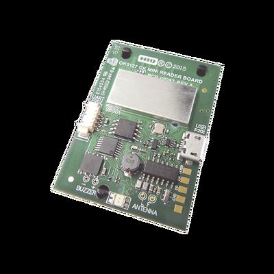 Lector  USB OMNIKEY 5127 CK MINI/ Multiformato, iClass, SEOS, Mifare/ 2 Años de Garantia/ Carcasa no Incluida