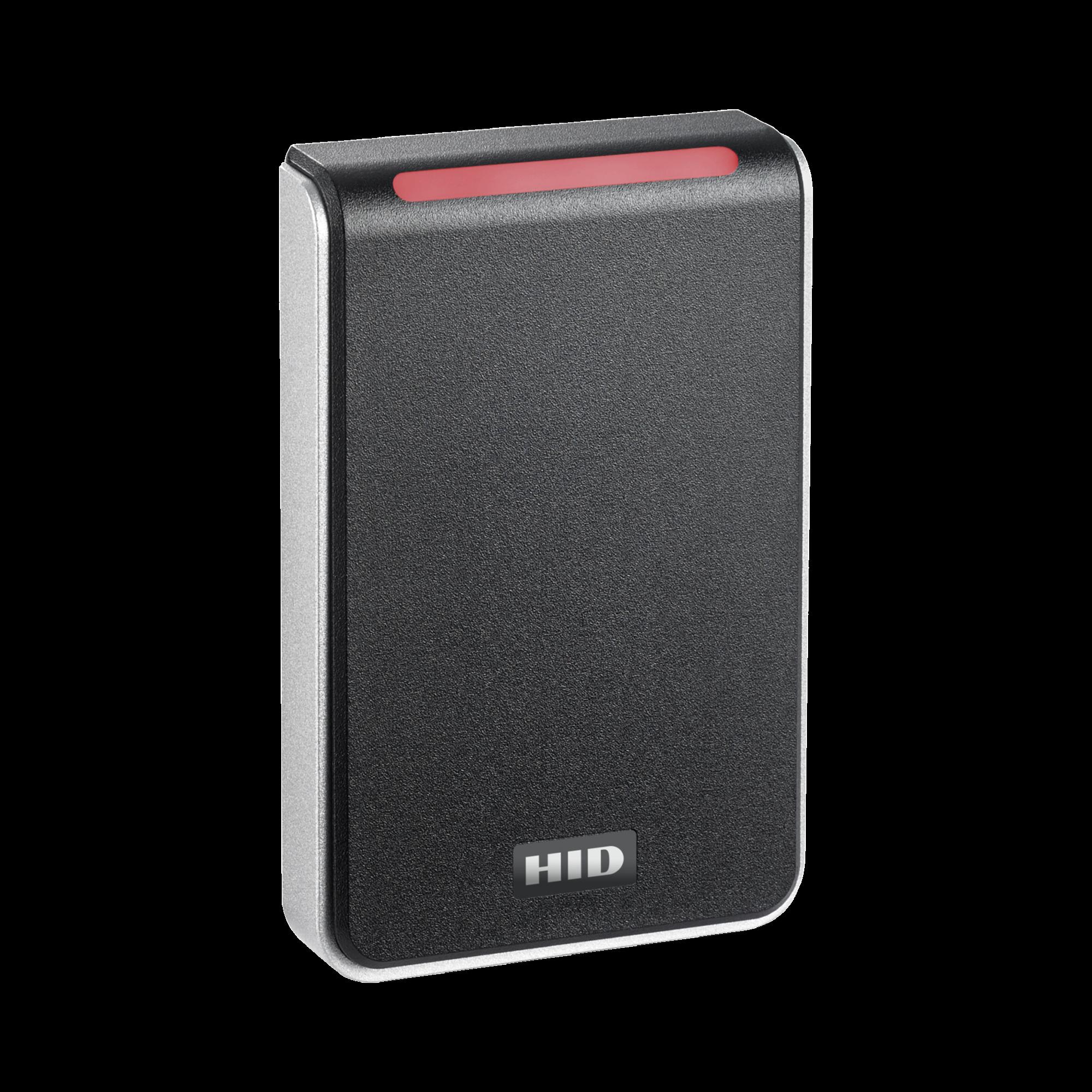 Lector SIGNO Multitecnologia/ 40NKS-01-000000/ Garantia de Por Vida/ Pigtail/Wiegand & OSDP