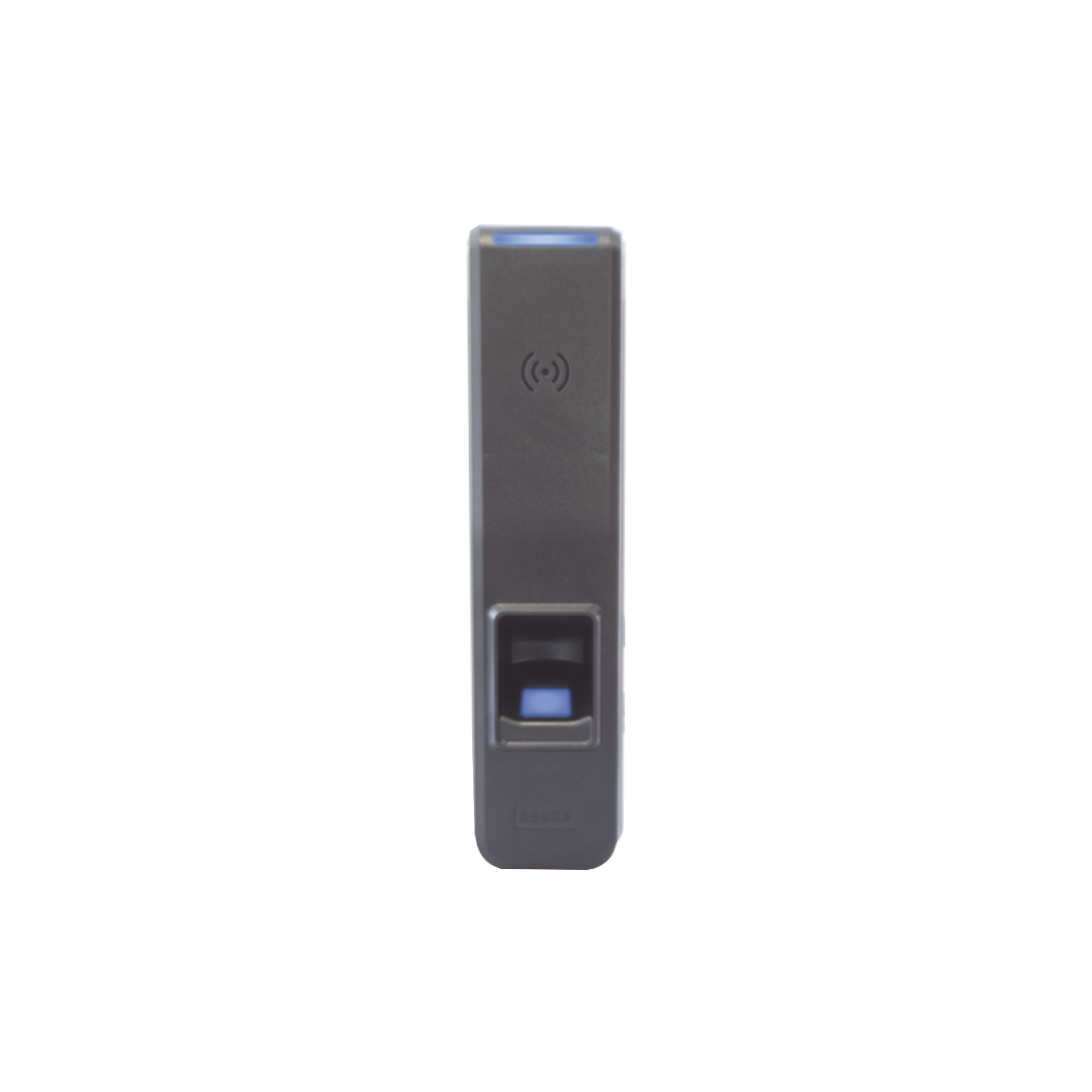 Lector de Huella Latente y Dedo Vivo (99.9% Confiabilidad)/ Compatible con Tarjetas SEOS (No clonable) Físicas o Móviles/ 25BNKS-10-000000