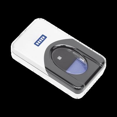 Lector USB para Autentificación Unidactilar / Incluye SDK para Desarrollos