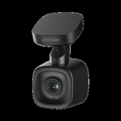 (Cámara Móvil (Dash Cam) para Vehículos / ADAS / Micrófono y Bocina Integrado / Wi-Fi / Micro SD / Conector USB / G - Sensor