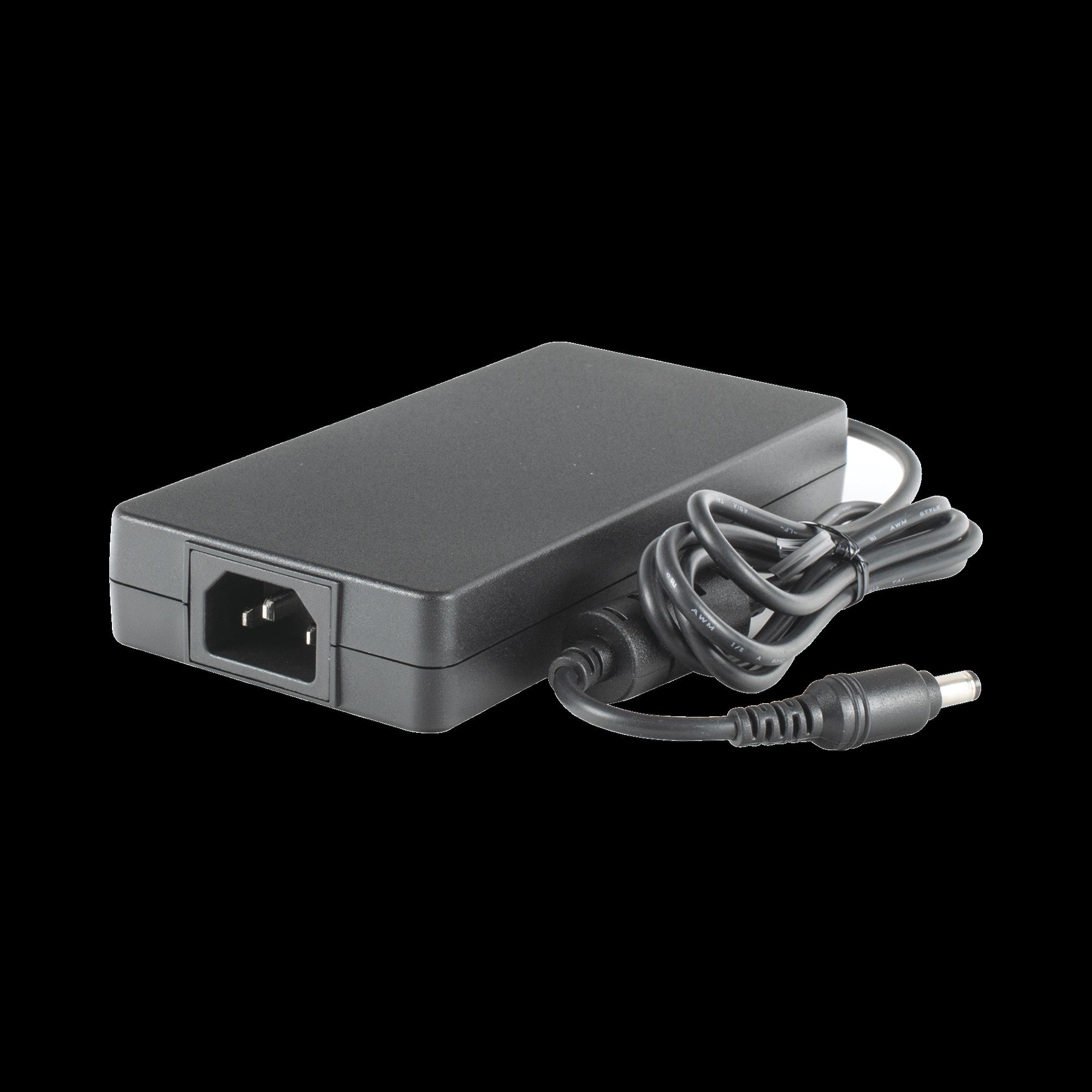 Fuente de Poder Regulada 51 VCD / 2 A / Conector Tipo Plug