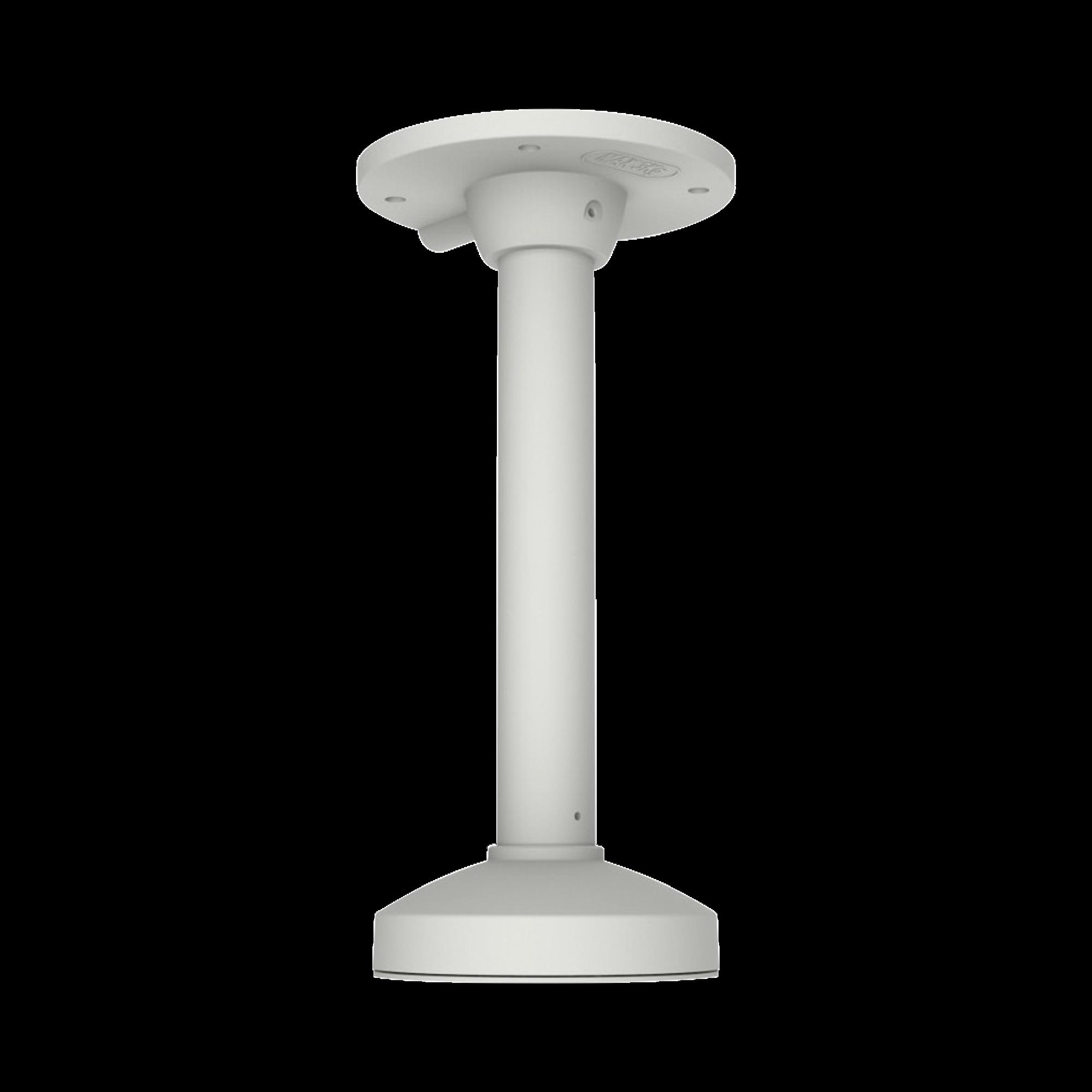Montaje de Techo de 0.50 mts  / Fabricado en Aluminio