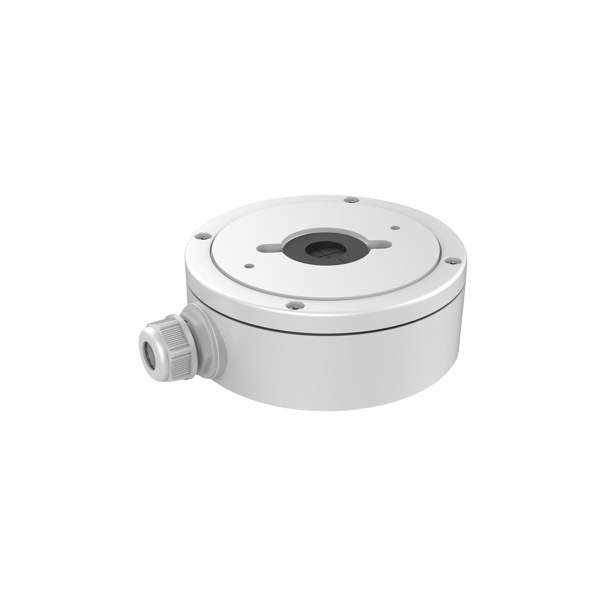 Caja de Conexión para Mini Domos IP DS-2CD25X5 / DS-2CD25X3