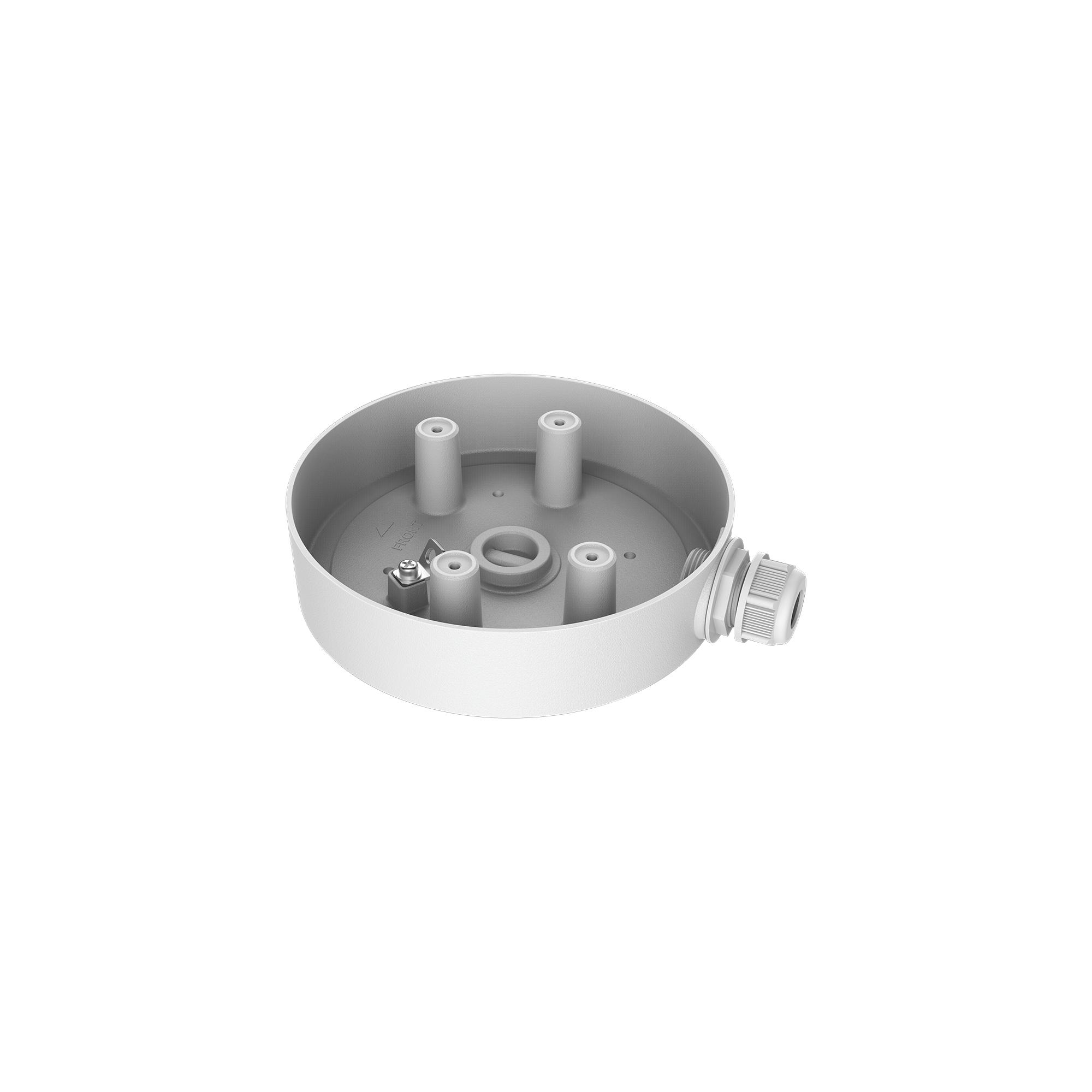 Caja de conexiones para PTZ 4 diseño a prueba de agua