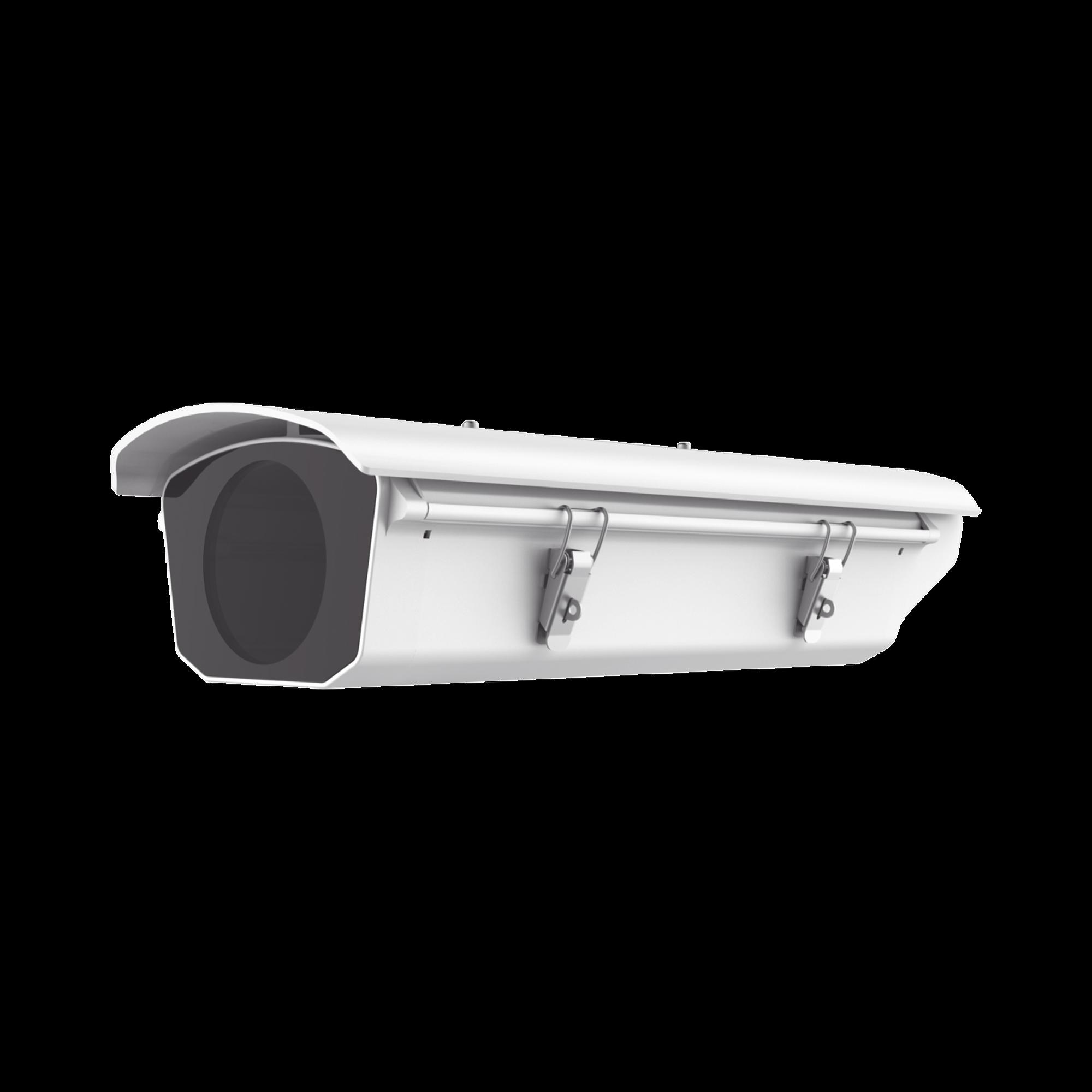 Gabinete para cámaras tipo BOX (Profesional) / Exterior IP67 / Ventilador Integrado