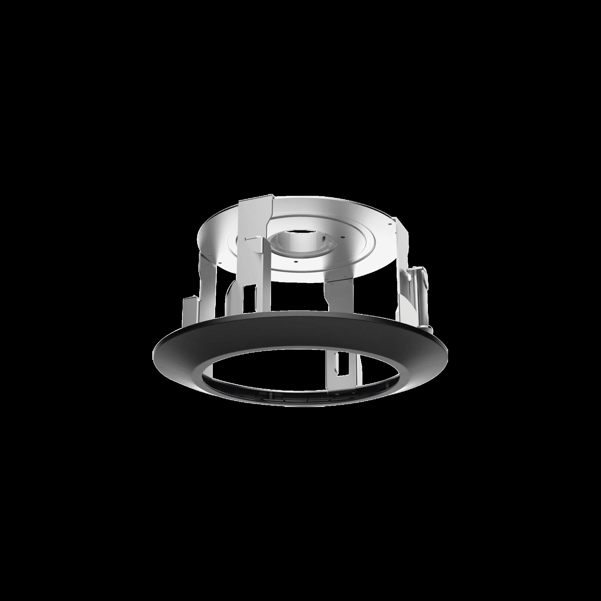 Montaje de Plafon para PTZ con IR / Compatible con todos los PTZ de 4 Pulgadas / epcom y HIKVISION