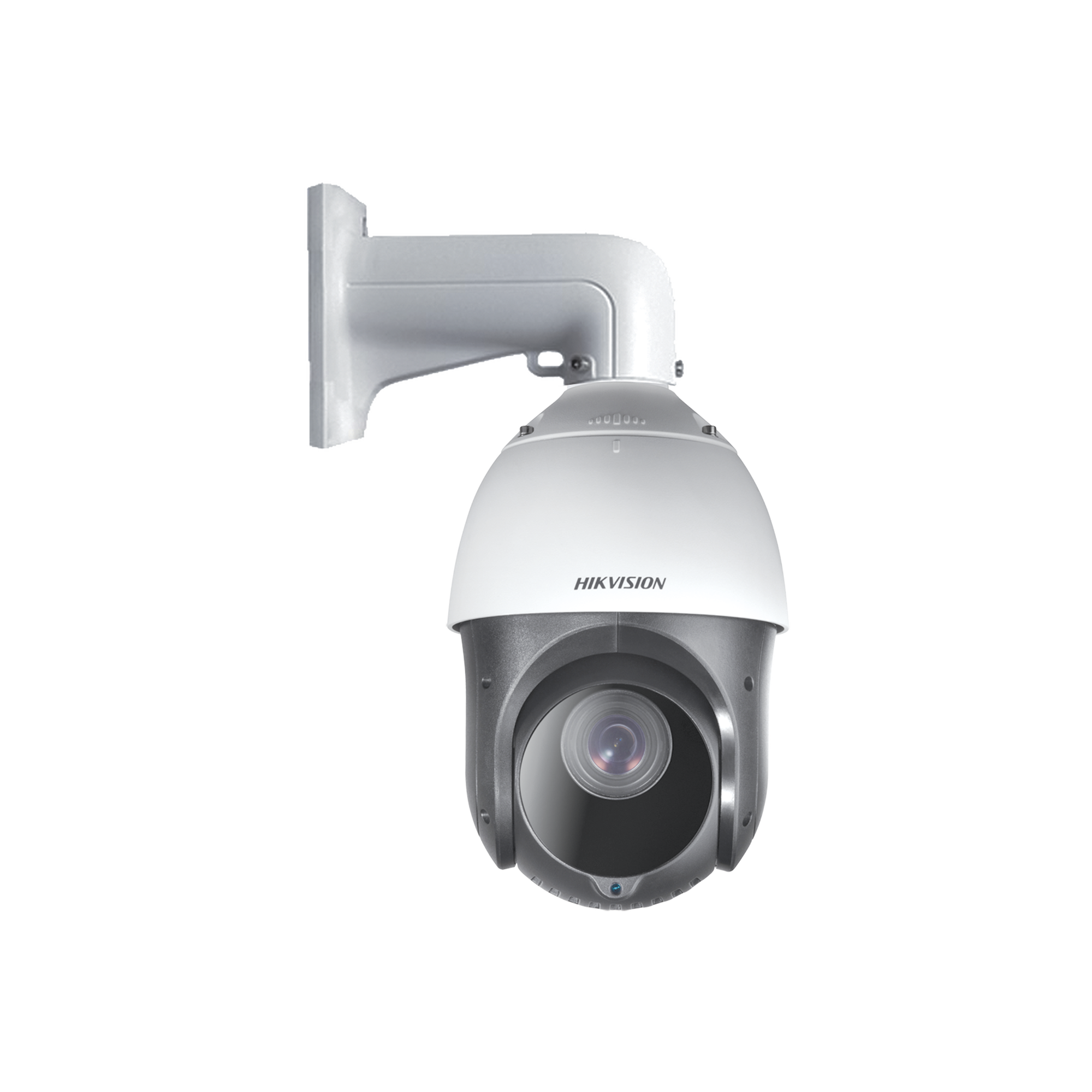 Domo PTZ TURBOHD 720P / 23X Zoom / 100 mts IR / Exterior IP66 / dWDR / Soporta Salida Analógica / RS-485