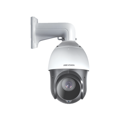 Domo PTZ TURBOHD 2 Megapixel (1080P) / 15X Zoom / 100 mts IR / Exterior IP66 / dWDR / TVI-AHD-CVI-CVBS / RS-485 / Ultra Baja Iluminación / 24 VCA