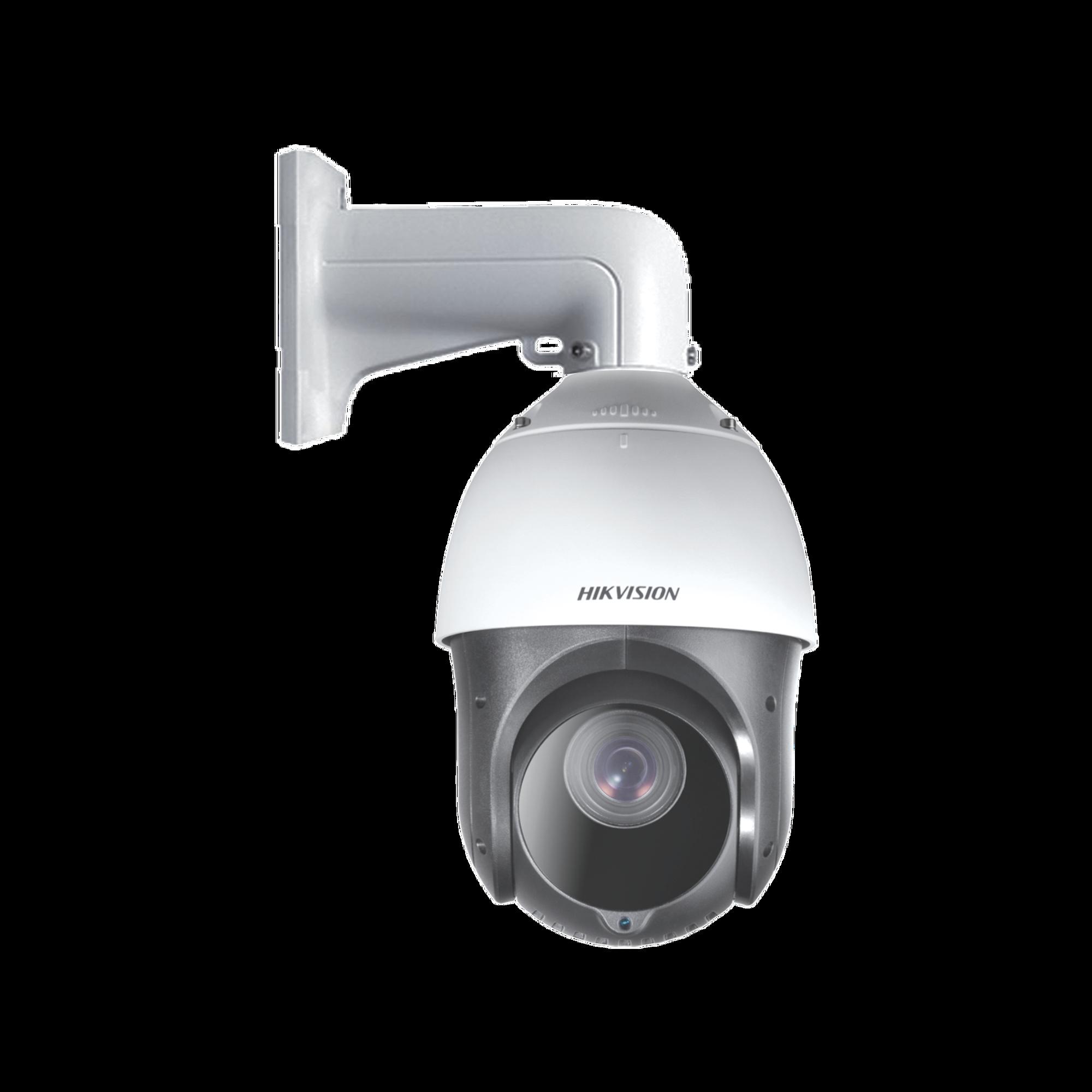 Domo PTZ TURBOHD 1080P / 25X Zoom / 100 mts IR / Exterior IP66 / WDR 120 dB / TVI-AHD-CVI-CVBS / RS-485