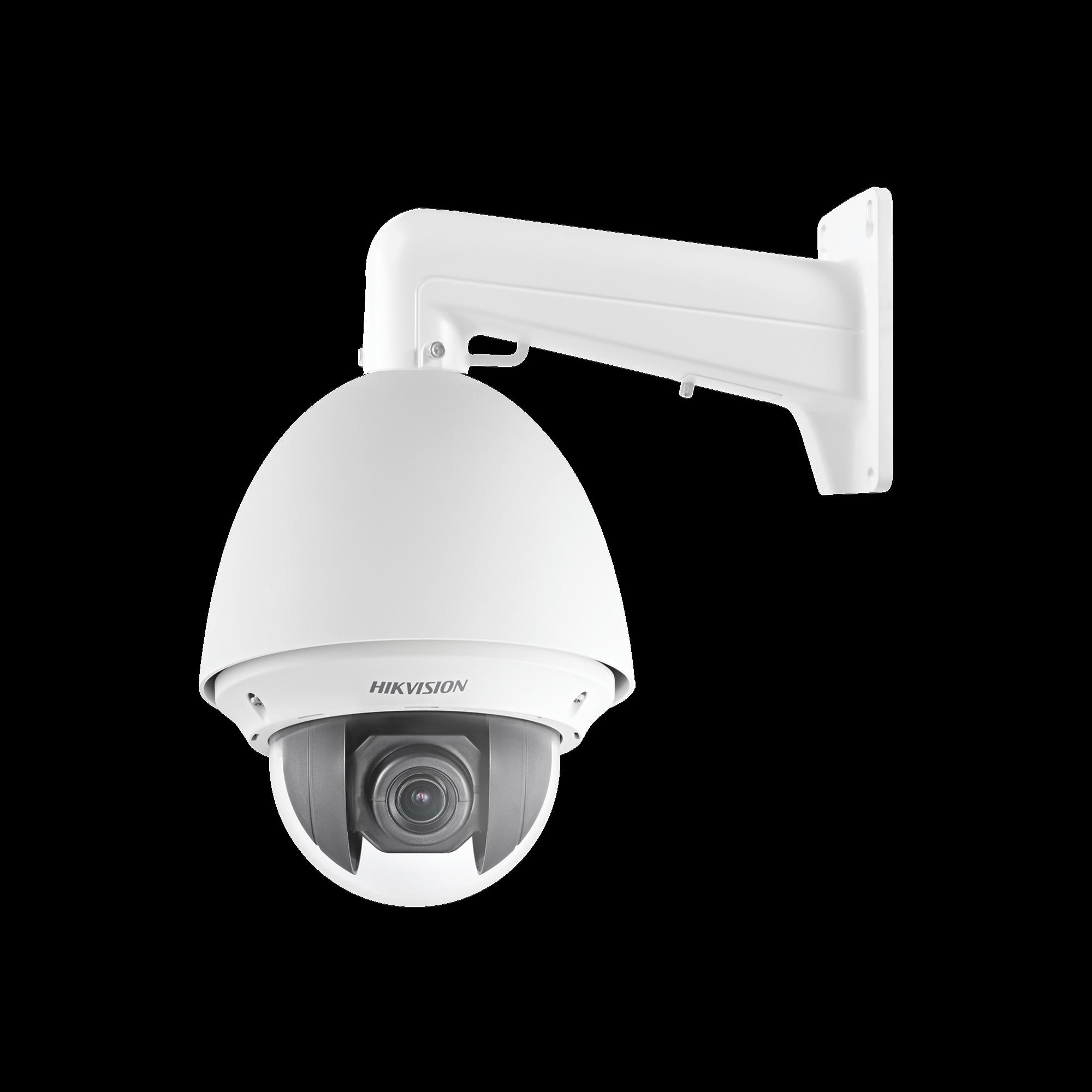 Domo PTZ TURBOHD 1080P / 25X Zoom / Exterior IP66 / IK10 / WDR 120 dB / TVI-AHD-CVI-CVBS / RS-485 / Ultra Baja Iluminación