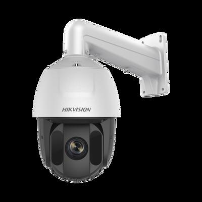 Domo PTZ TURBOHD 2 Megapixel (1080P) / 25X Zoom / 150 mts IR / Exterior IP66 / WDR 120 dB / Ultra Baja Iluminación / Entrada y Salida de Alarmas