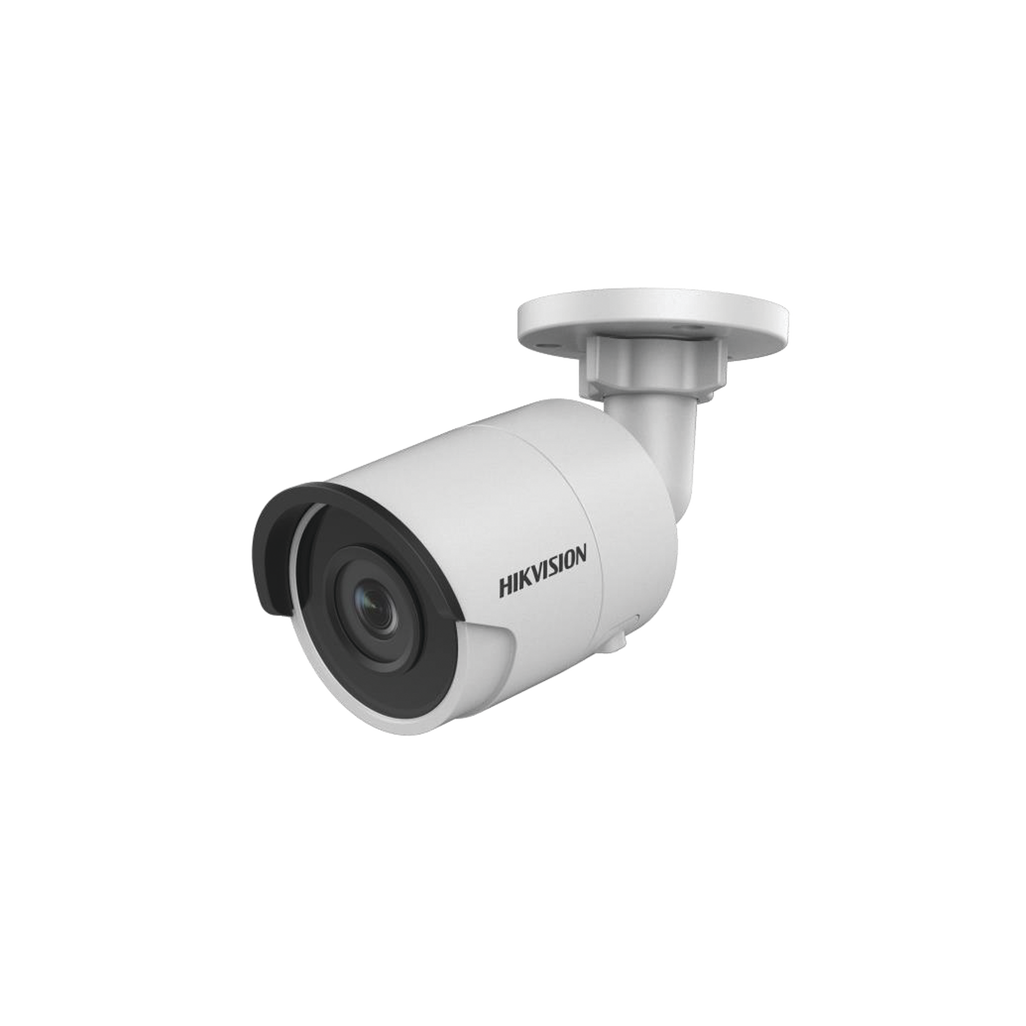 Mini Bala IP 4 Megapixeles / Serie PRO / 30 mts IR EXIR / Exterior IP67 / Lente 2.8 mm / WDR 120 dB / PoE / Micro SD / Videoanaliticos Integrados