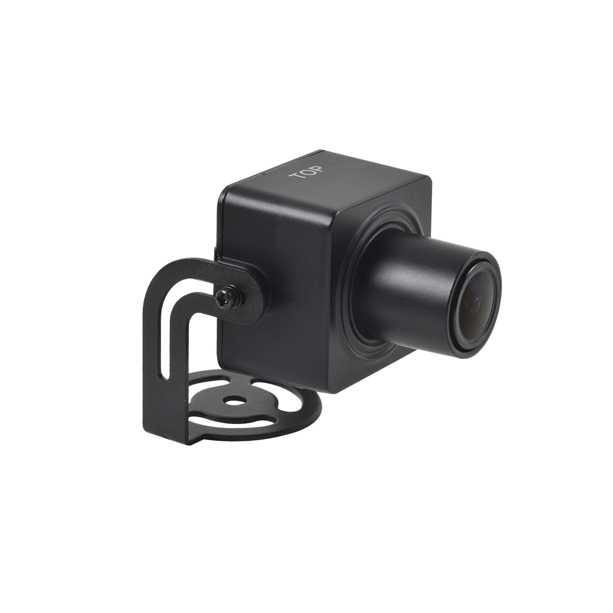 Cámara Oculta IP 2 Megapixel / Lente 2.8 mm / H.265+ / Interior / WDR / 12 VCD / Ultra Baja Iluminación / Entrada de Audio