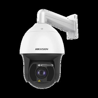 PTZ IP 4 Megapixel / 36X Zoom / 500 mts IR / AutoSeguimiento 2.0 / WDR 140 dB / Hi-PoE / EIS / Detección de Rostros /Exterior IP67 / Rapid Focus / Wiper
