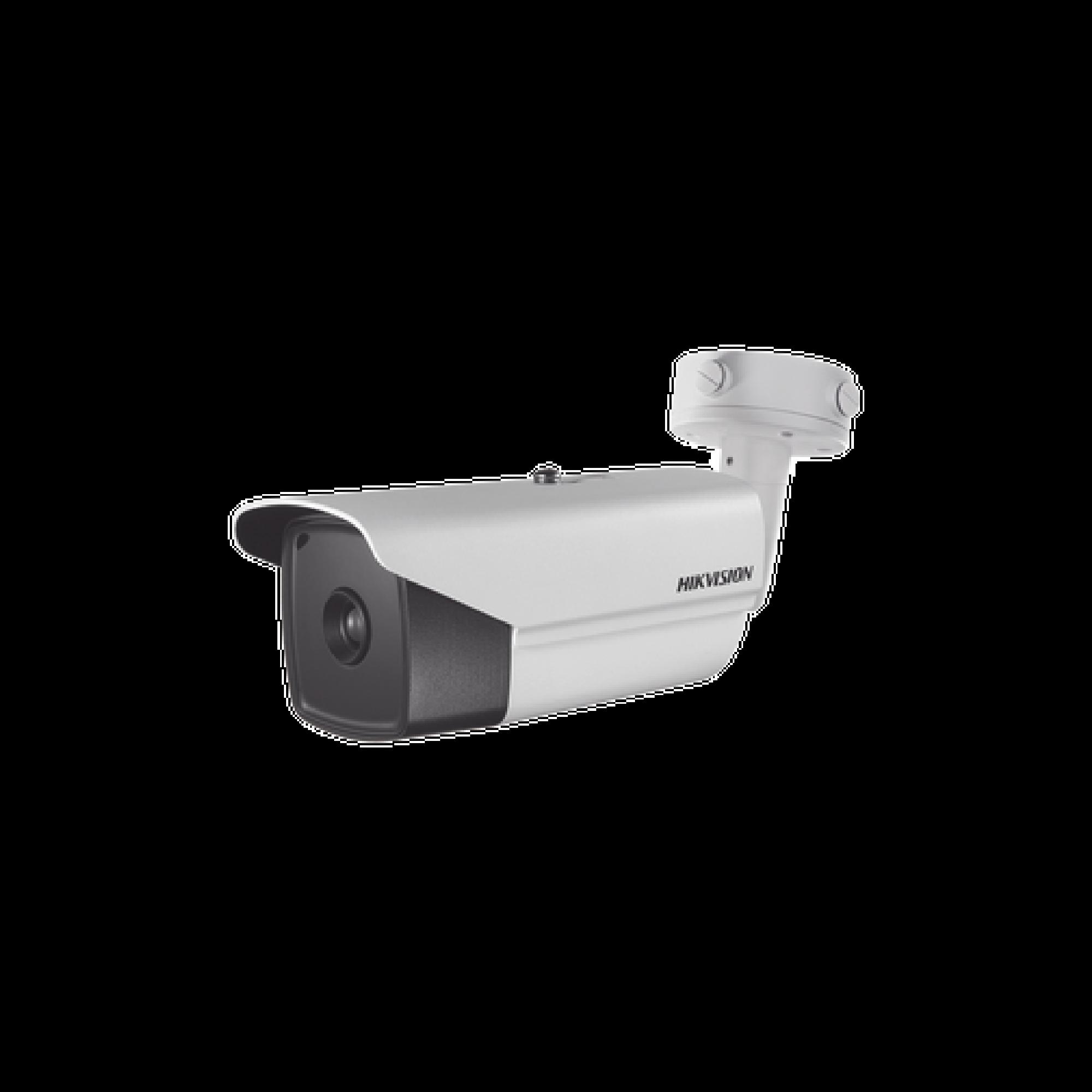 Bala IP Termica 640 X 512 / Lente 35 mm / Termometrica / Deteccion de Temperatura / PoE+ / IP66