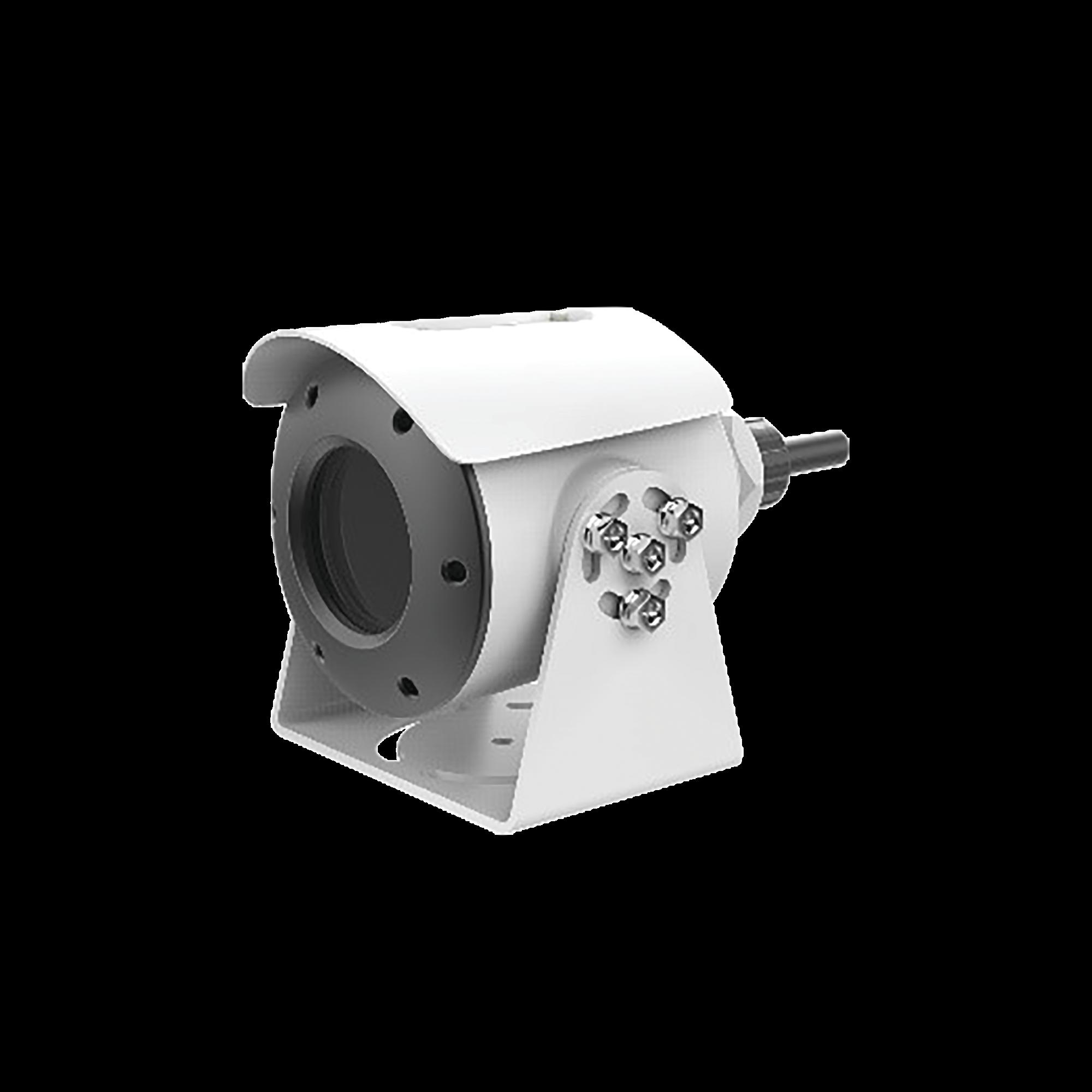 Bala IP 2 Megapixel / Anti-Explosión / Lente 4 mm / 30 mts IR / WDR 120 dB / IP68 / IK08 / Onvif / PoE / Ultra Baja Iluminación