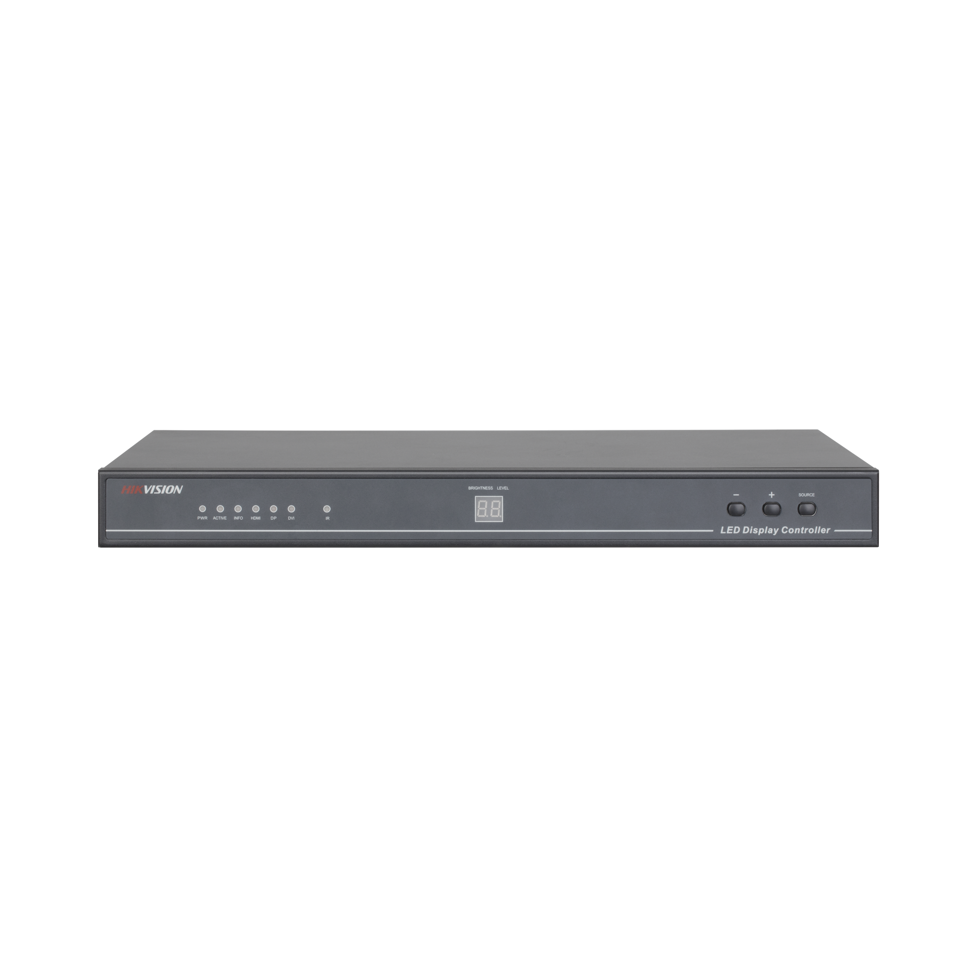 Controlador para VIDEOWALL  / FULL HD (1920 X 1080) /Compatible con Pantallas LED Serie DS-D44