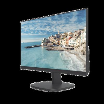 "Monitor LED Full HD de 27"" / Entrada HDMI-VGA / Compatible con Montaje VESA"