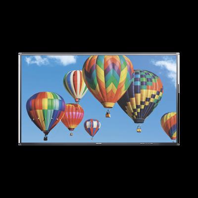 """Pantalla LED de 22"""" para Publicidad Digital / Programación de Horarios / Contenido Personalizado / Sistema Operativo Android / 1 Entrada USB / WiFi"""