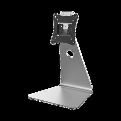 Pedestal de Escritorio para Lectores de Rostro HIKVISION / Compatible con Biometricos Térmicos Industriales Hikvision
