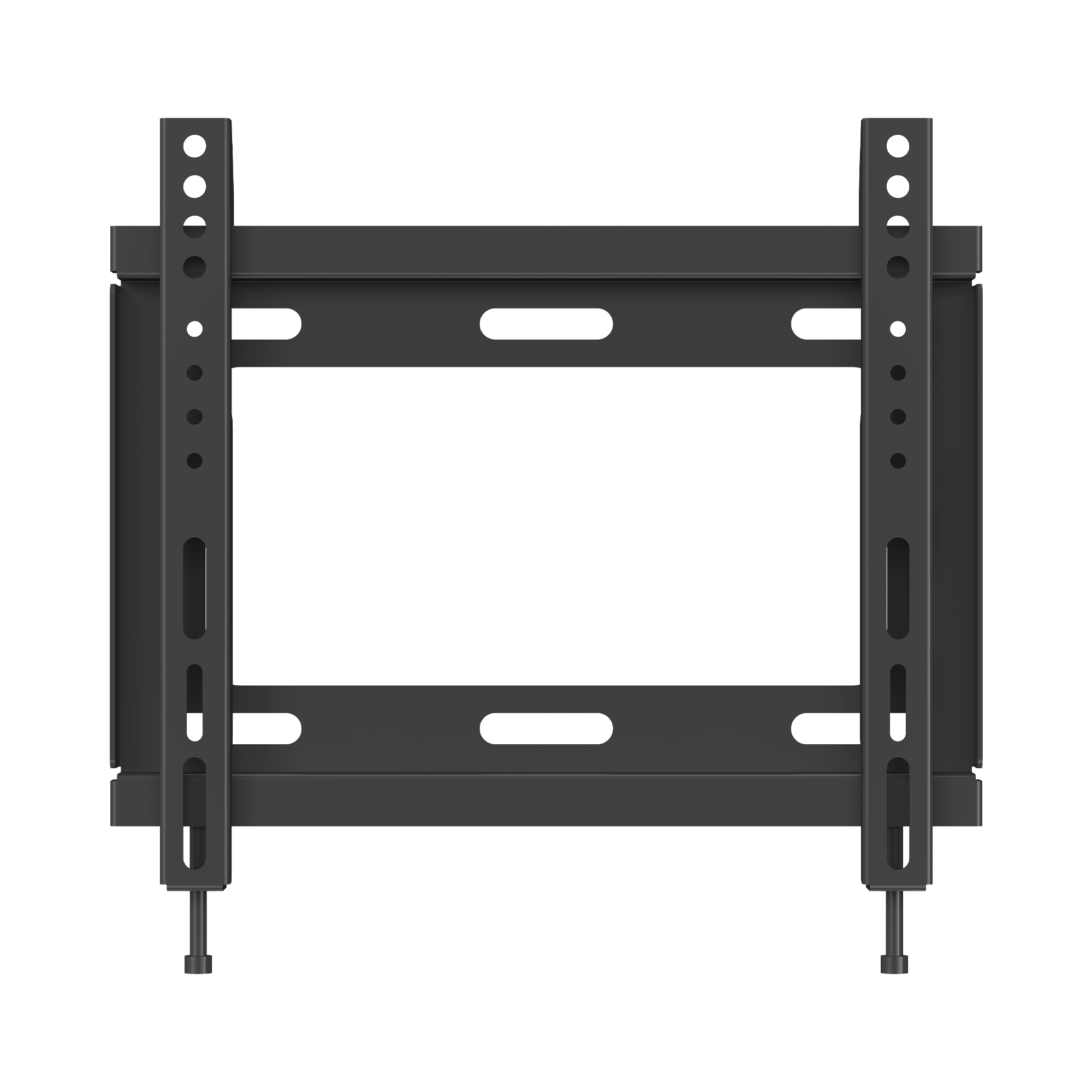 Montaje de Pared Universal / Vesa 200 X 200 / Color Negro / Compatible con DS-D5032QE-B