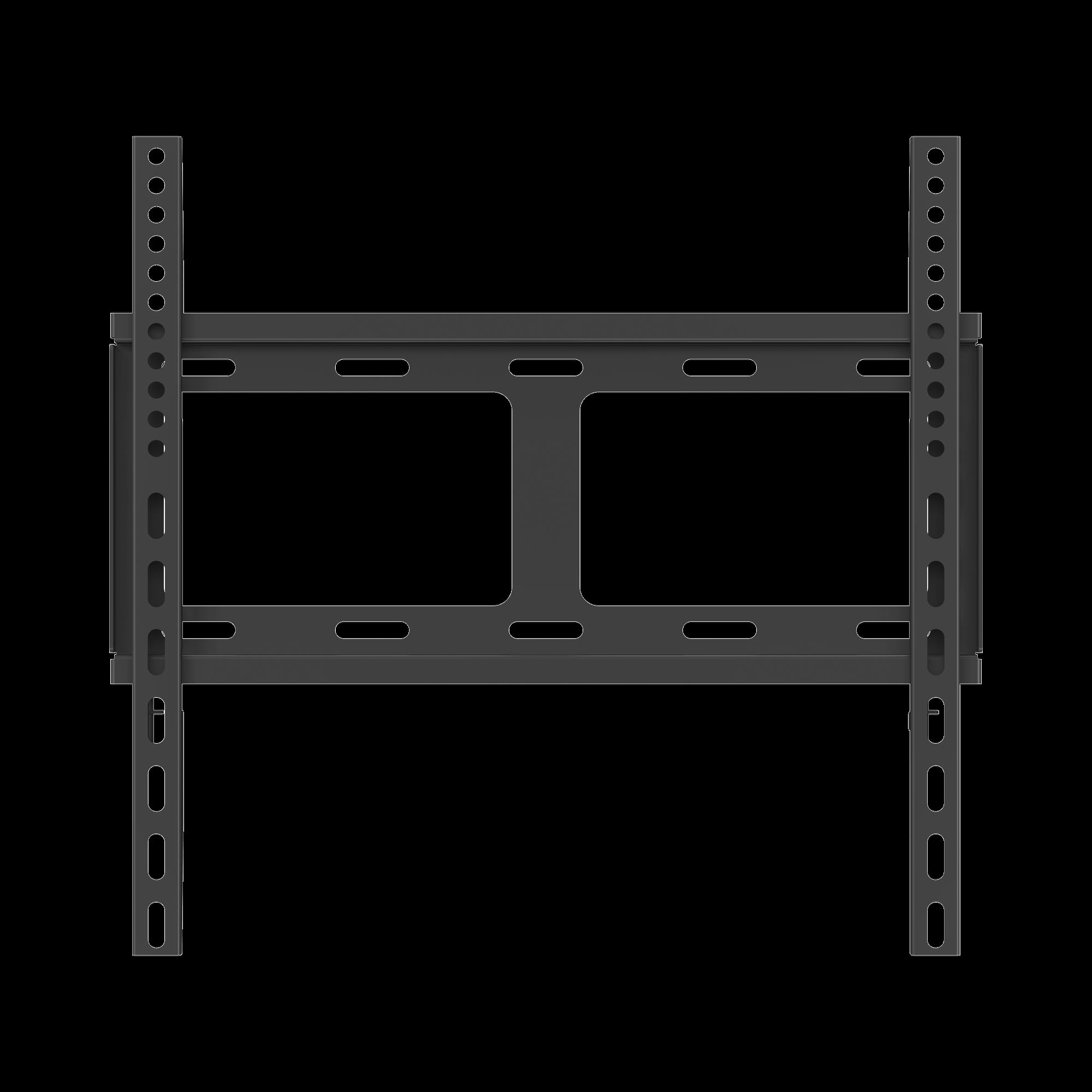 Montaje de Pared Universal / Vesa 400 X 400 / Color Negro / Compatible con DS-D5043QE