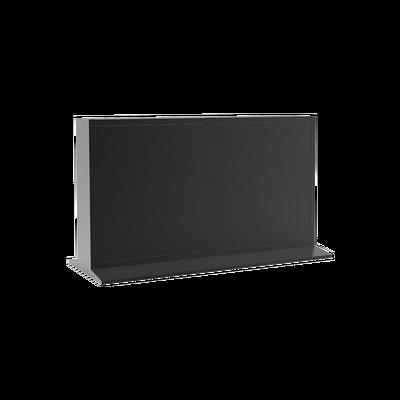 """Gabinete Pedestal Modular Para Piso / Compatible con Monitor de 46"""" / Especial para Videowall / Compatible con DS-D2046LU-Y"""