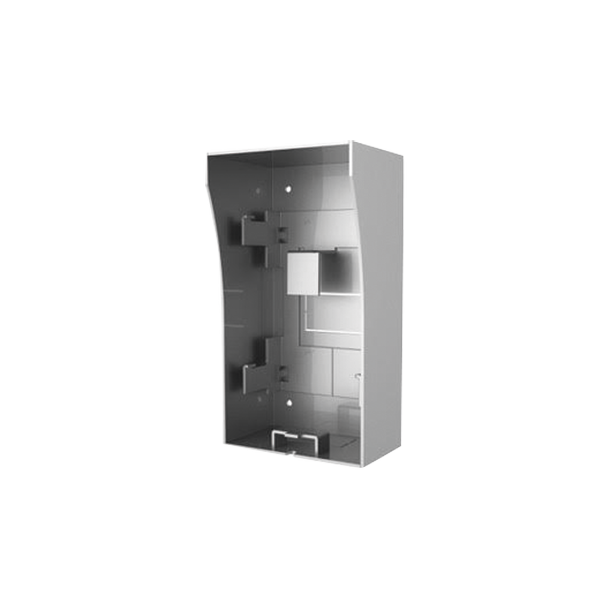 Montaje de Pared para Frentes de Calle DS-KV8X02-IM / Accesorio opcional para mejor instalación