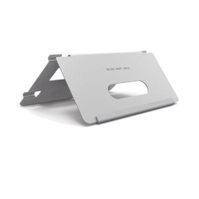 Montaje de escritorio para monitores IP Hikvision de las series DSKH6320 & 8520
