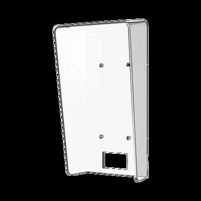 Carcasa protectora para DOORBELL IP HIKVISION DS-KV6113-WPE1 & DS-KV6113-WPE1(B)/ Fácil instalación