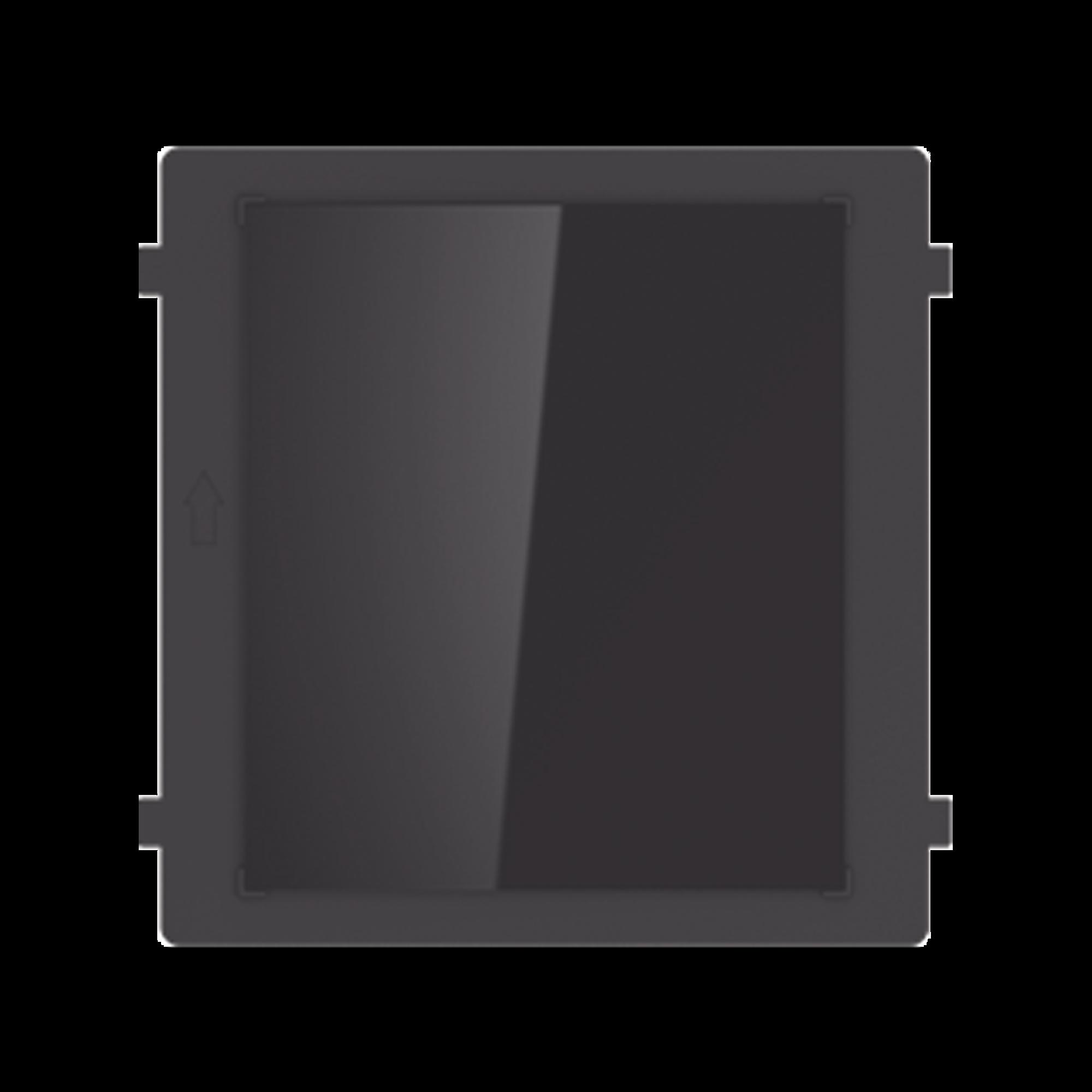 Modulo de Tapa Ciega para Videoportero Modular