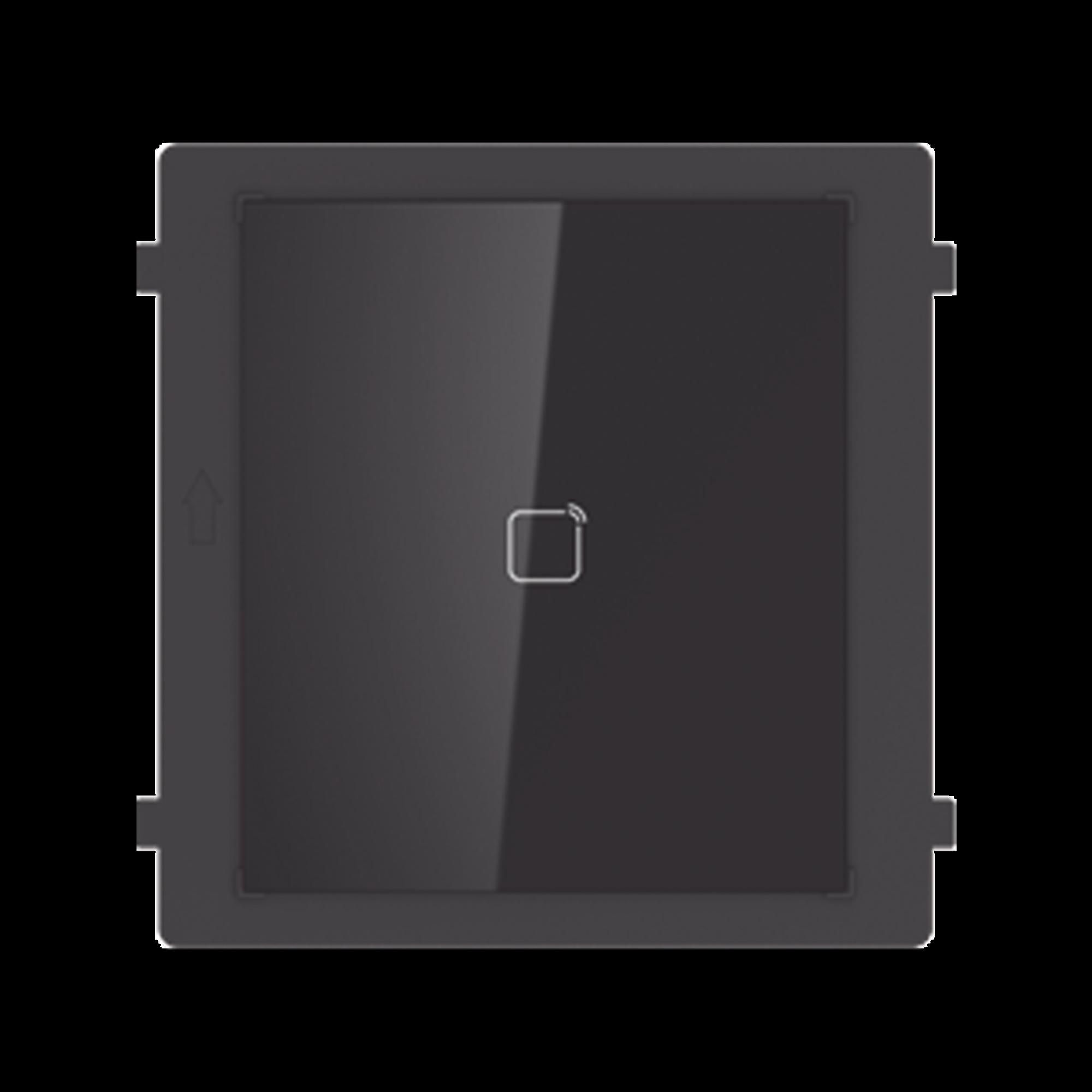 Modulo con Lector de Tarjetas EM para Frente de Calle IP Modular