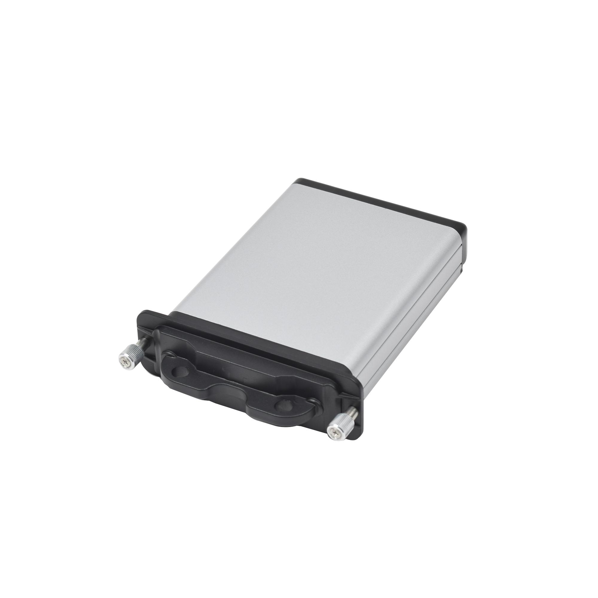 Contenedor de disco duro para DVR movil Hikvision
