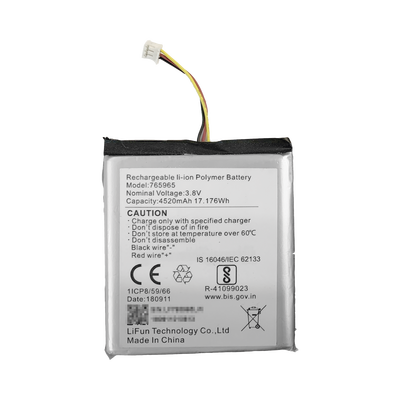 DS-PA-BATTERY