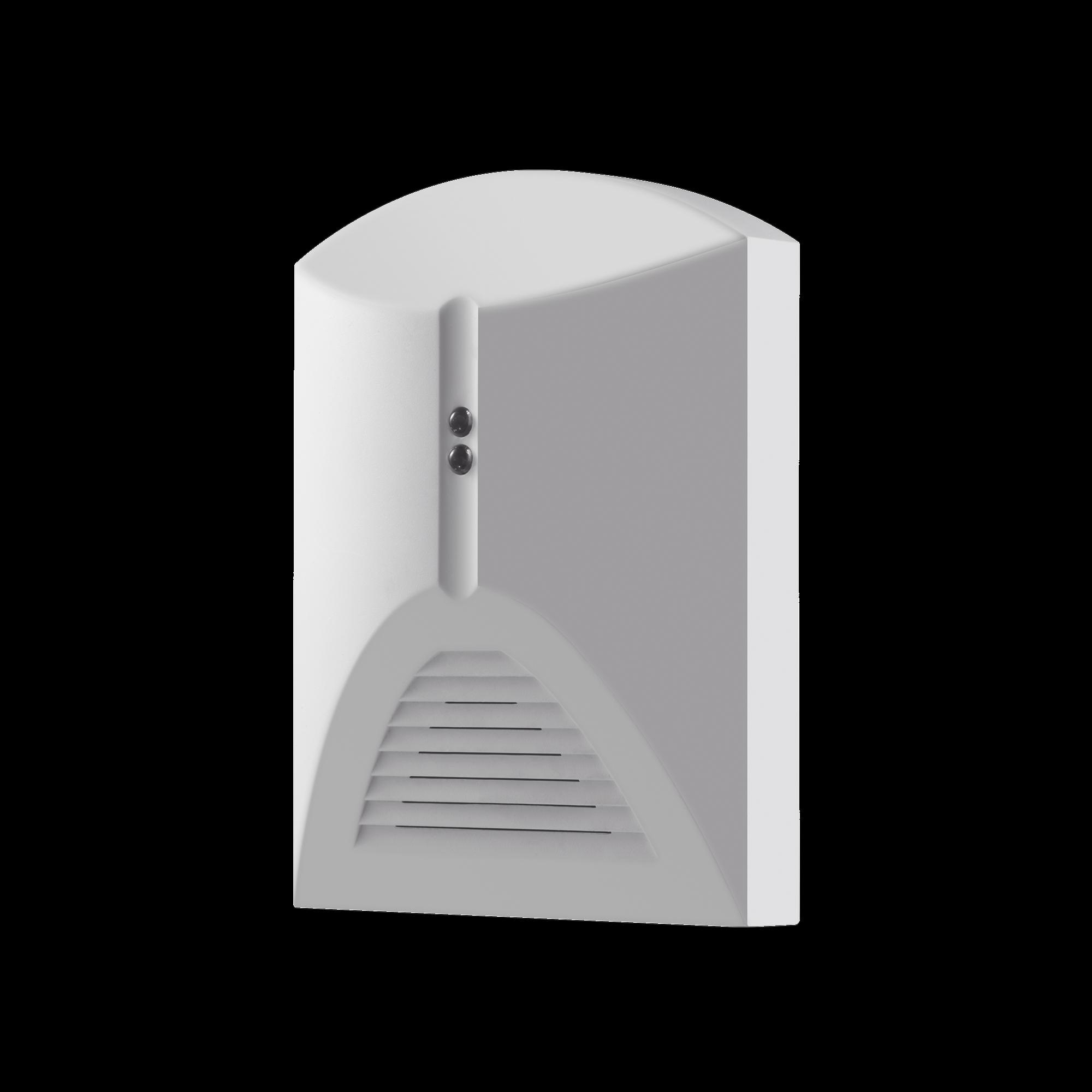 Detector de Ruptura de Cristal para Panel de Alarma HIKVISION / Cableada
