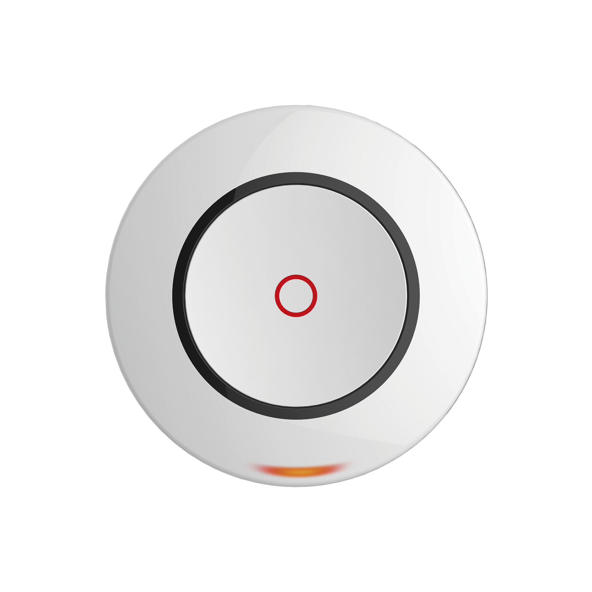 Boton de panico inalambrico para panel de alarma HIKVISION
