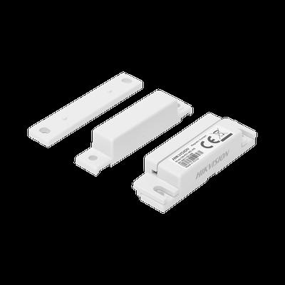 Contacto Magnético para Puertas y Ventanas / Uso en Interior / ABS