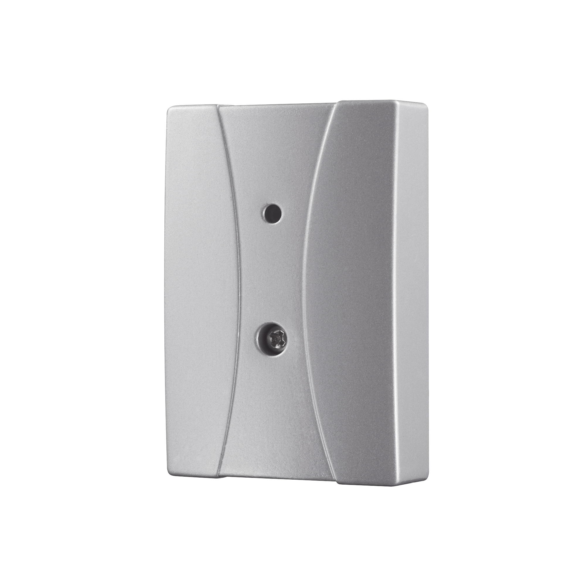 Detector de vibración Hikvision / Cableado