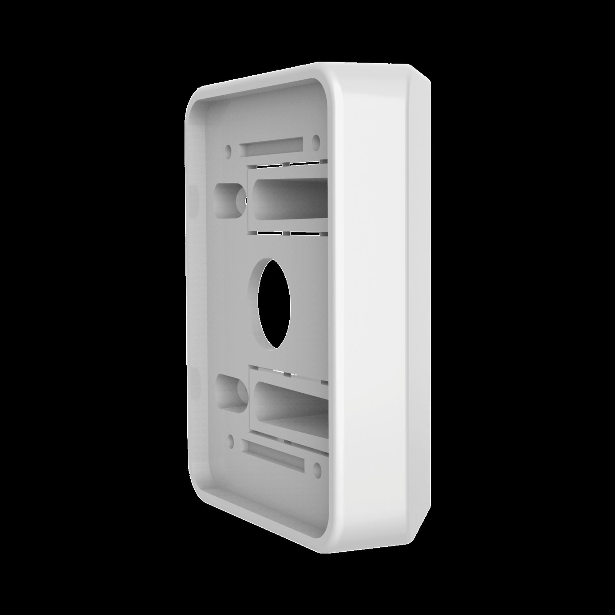 Adaptador para Sensor PIR / Exterior / Compatible con DS-PD2-T12P-WEL