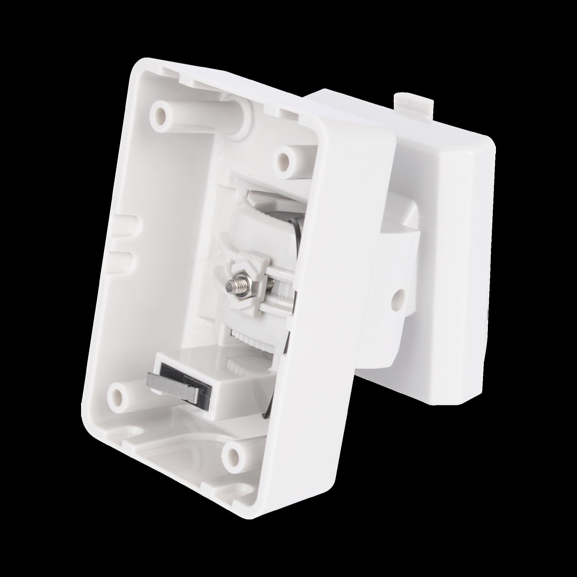 Montaje para Sensor PIR / Exterior / Compatible con DS-PD2-T12P-WEL