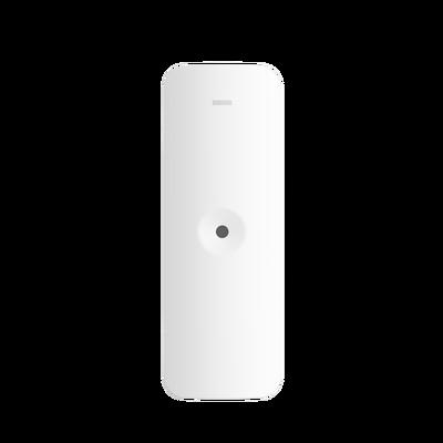 Detector de Ruptura de Cristal para Panel de Alarma HIKVISION / Cableada / Interior / 8 Metros de Rango / 120° de Cobertura