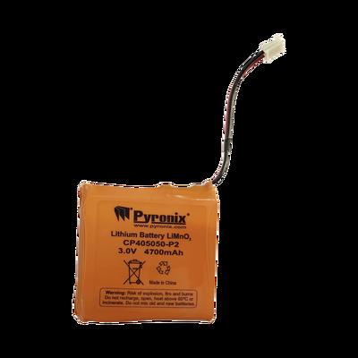 Batería de 4700 mAh / Compatible con DS-PD2-T12P-WEL