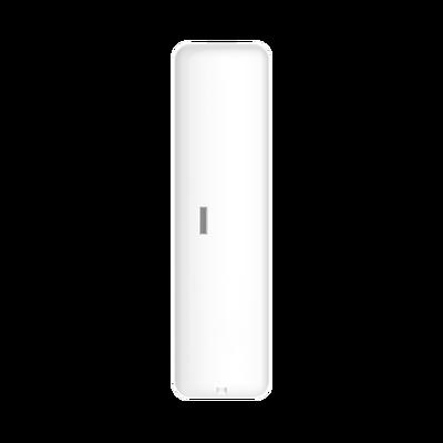 Detector de Impacto Cableado / Uso en Interior / Tamper / LED Indicador / Normalmente Cerrado