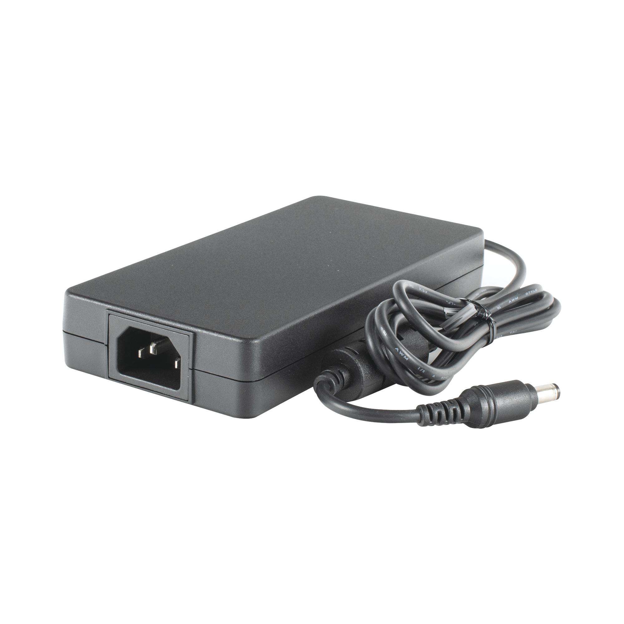 Fuente de Poder Regulada 48 VCD / 2.5 A / Conector Tipo Plug