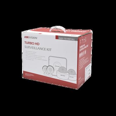 KIT TurboHD 1080p