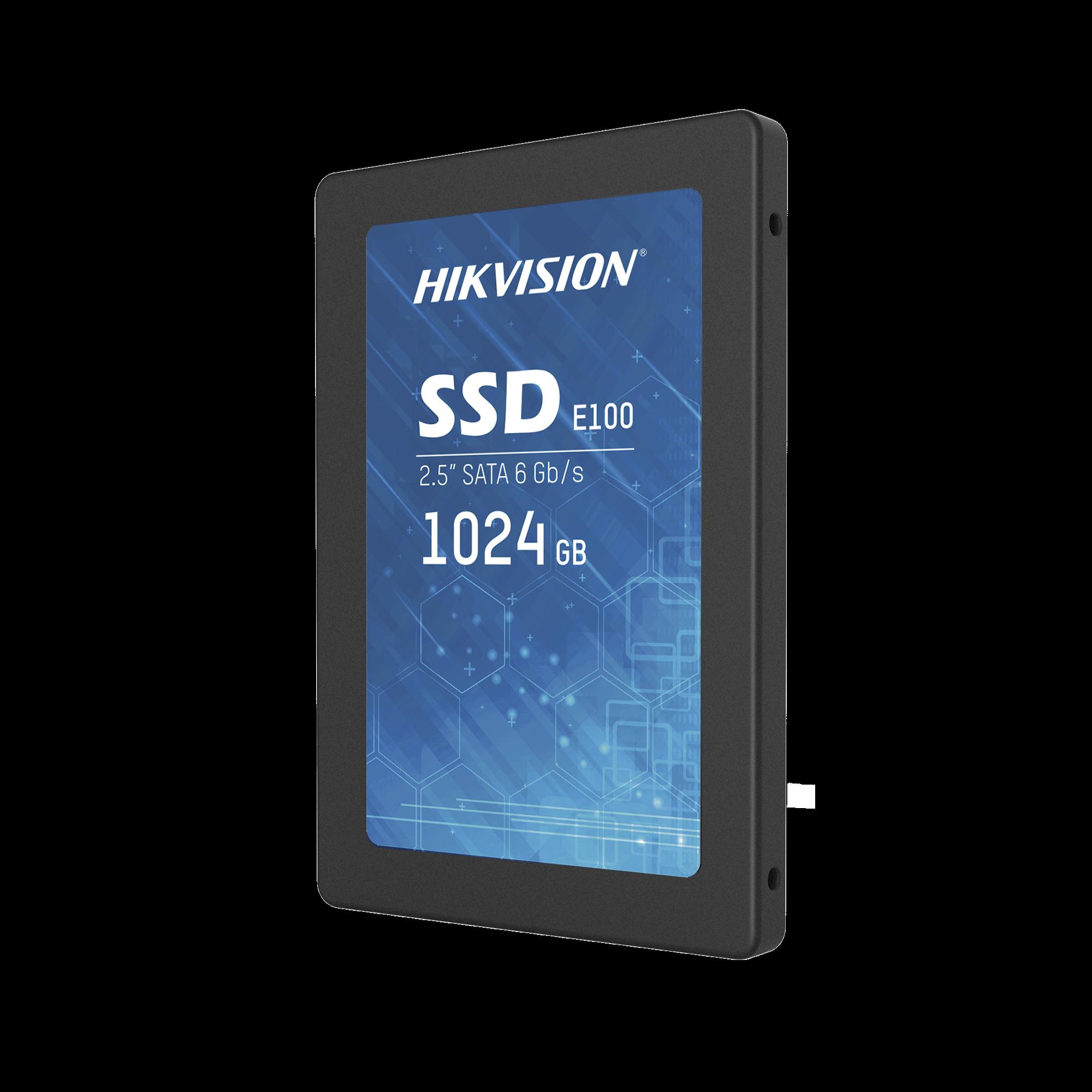 Unidad de Estado Sólido 1024 GB / 2.5 / ALTO PERFORMANCE / Para Gaming y PC Trabajo Pesado