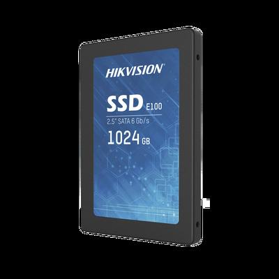 """Unidad de Estado Sólido 1024 GB / 2.5"""" / ALTO PERFORMANCE / Para Gaming y PC Trabajo Pesado"""